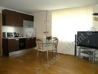 2 Bedroom Apartment - Tammsaare 3T