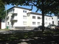 2 Bedroom Apartment (with SAUNA) - Tammsaare (3t-CK)