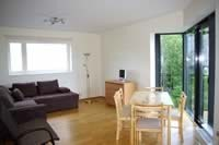 2 Bedroom Apartment with SAUNA - Suur-Jõekalda (3t)