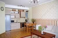 Holiday Apartment - Suur-Kuke (2t-TM)