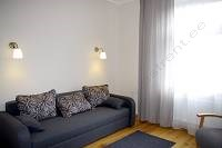 Holiday Apartment - Akadeemia (2t)